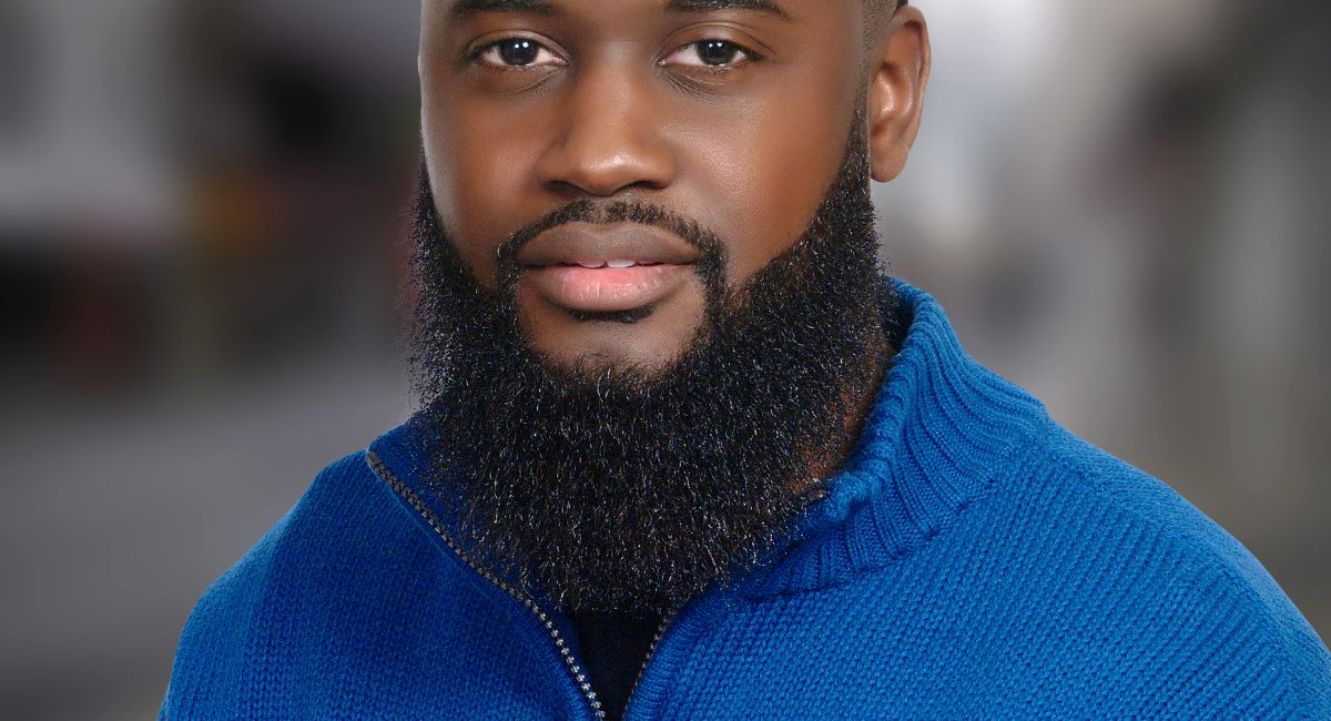 Official Headshot 3